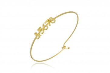 Bracelete Ritmo