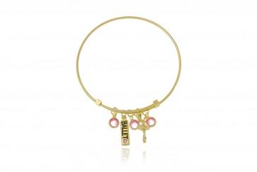 Bracelete Alinne